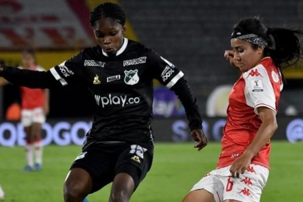 Cali y Santa Fe casi listos para la Libertadores Femenina