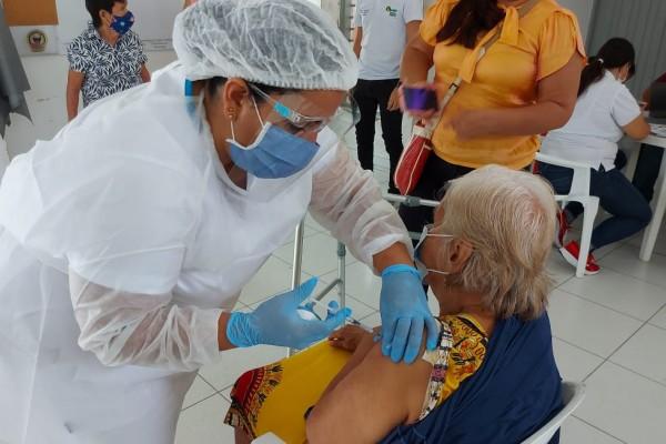 Opitas a completar esquema de vacunación contra el Covid