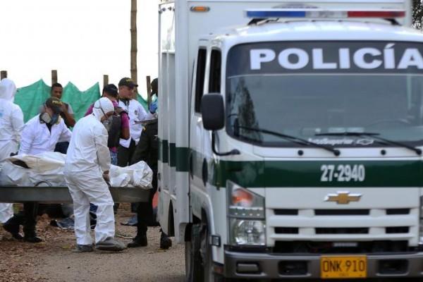 Hombre asesinado en Pitalito, ¿justicia propia?