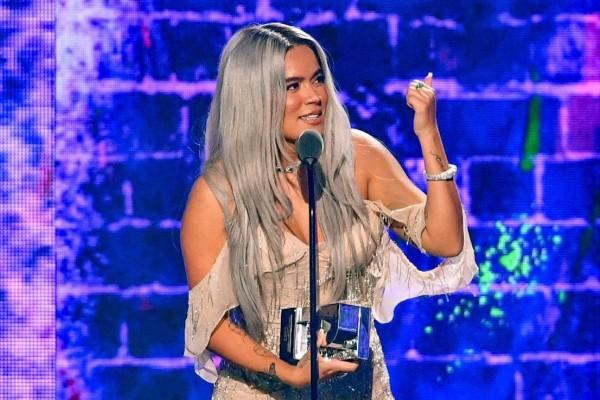 Los artistas confirmados estarán en los Monitor Music Awards