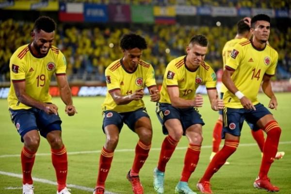 ¿Rueda le apostará al ataque ante Uruguay?