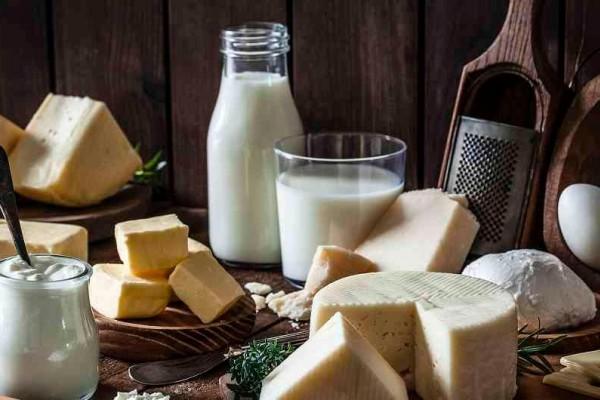 Venezuela y Rusia son los países que más compraron productos lácteos colombianos entre enero y julio