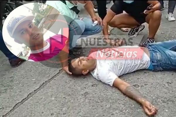 Rencillas pasionales dejan un muerto en Garzón