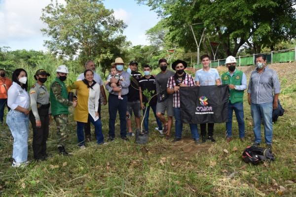El Huila, uno de los departamentos con menos deforestación en Colombia