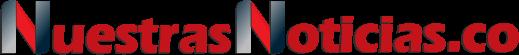 Logo Nuestras Noticias
